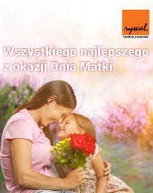 Wszystkiego najlepszego kochane Mamy!