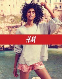 H&M – LATO PEŁNE NOWOŚCI