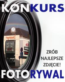 "KONKURS ""FOTO RYWAL"""