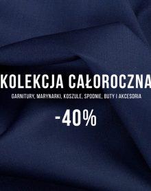 BYTOM Kolekcja całoroczna -40%!