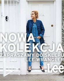 LOTOS STYLE – LEE WRANGLER