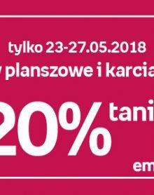EMPIK Gry -20%