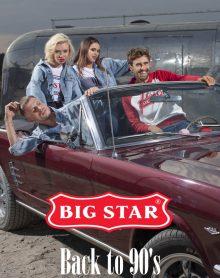 BIG STAR U.S. Legend