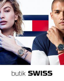 SWISS Nowa kolekcja