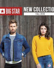 BG STAR Jesienna kolekcja