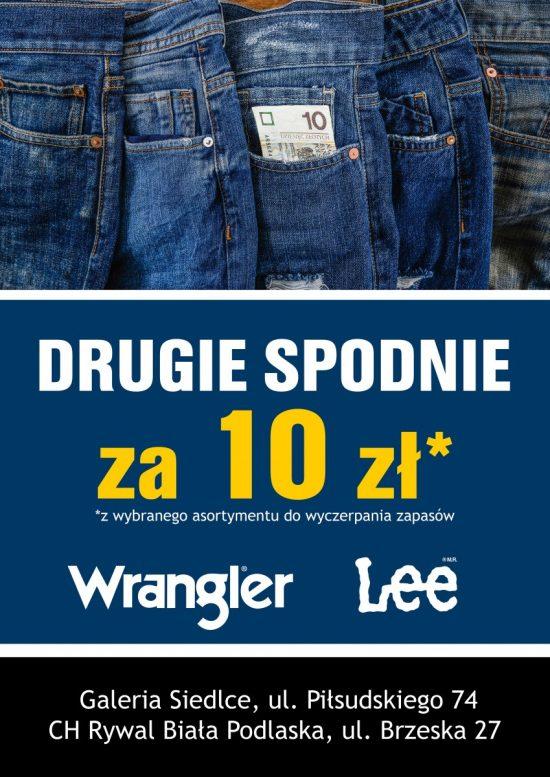 ac6e5ced LOTOS STYL WRANGLER LEE - Centrum Handlowe Rywal