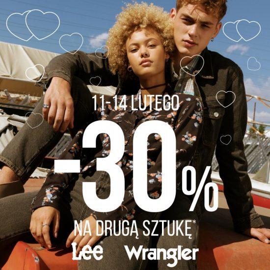 e8152a9c LOTOS STYL –30% LEE&WRANGLER. - Centrum Handlowe Rywal