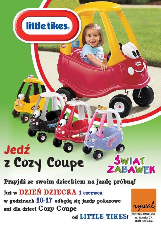Świat Zabawek – Dzień Dziecka