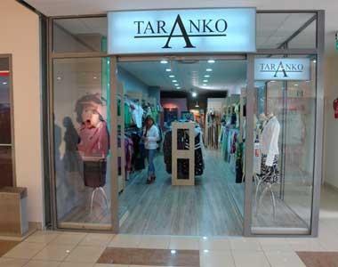 6a3d57c122 Taranko - Centrum Handlowe Rywal