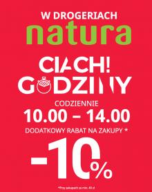 Drogeria Natura